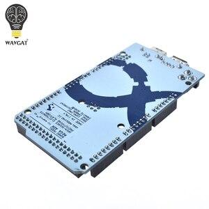 Image 5 - Wavgatメガ 2560 R3 16AUボード 2012 googleオープンadkメインボード (互換mega 2560 ATmega2560 16AU + usbケーブル