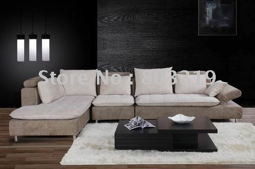 Best Ing Europe And America Style High Quality Fabric Sofa With Adjule Headrest Model S1031