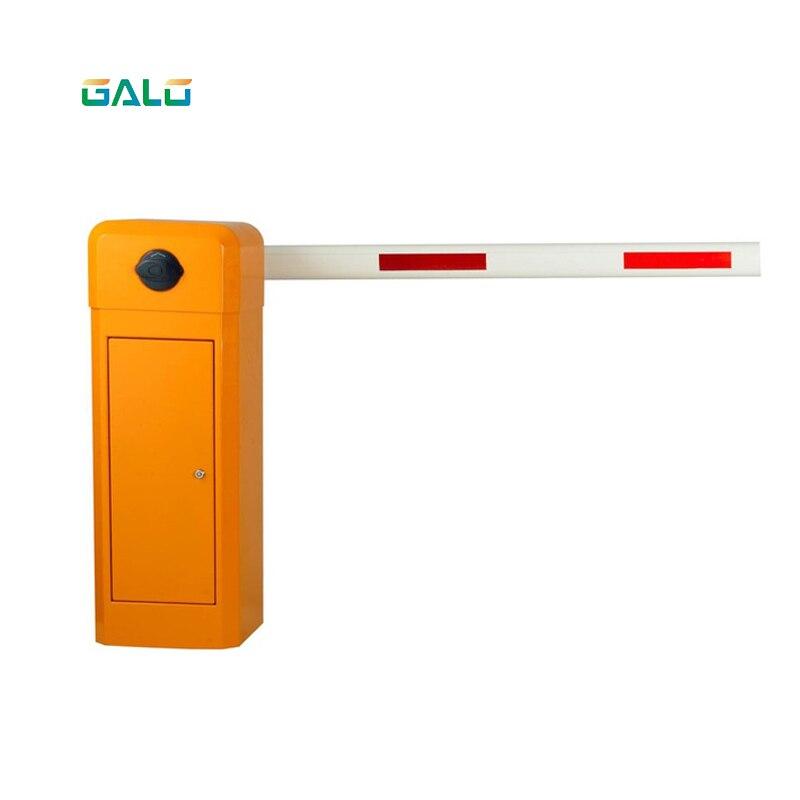 Heavy Duty Barrier Gate/Automatic Barrier/Car Park Barrier System