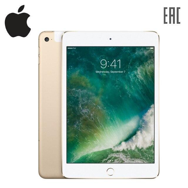 Планшет Apple iPad mini 4 Wi-Fi cellular 16ГБ