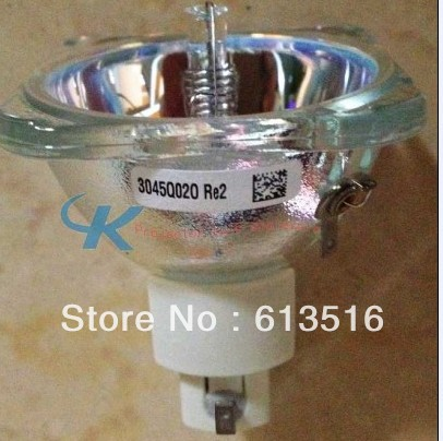 Osram P-VIP 200/1.0 E20.6N Original Projector Bulb Lamp SP.87J01G.C01 for OPTOMA DP7252 EP752  DX650  VE30X