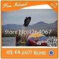 Бесплатная Доставка Хорошая Цена 8x2 м Надувные Водные Капля, Aqua Blob Прыгать, водные Катапульты Blob