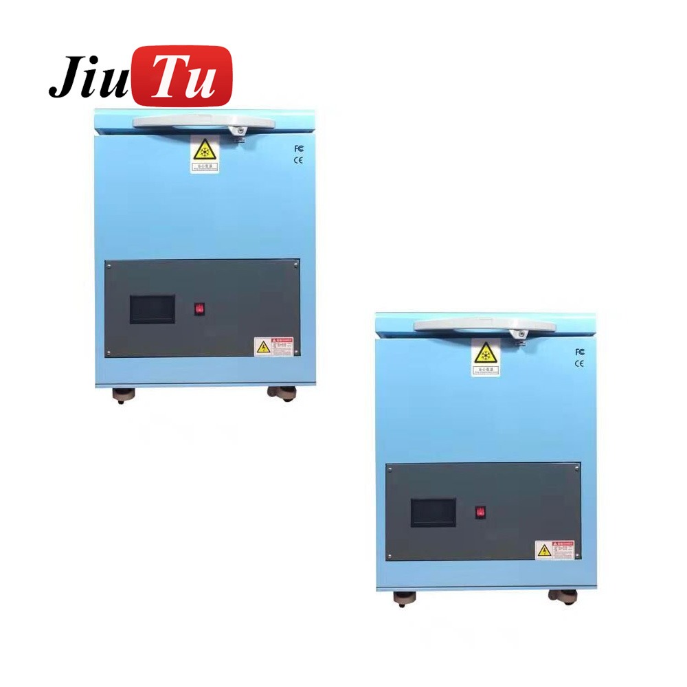 LCD Frozen Separating Machine Suitable for All Tablets Smartphone Cracked LCD Under 14 Inch 17