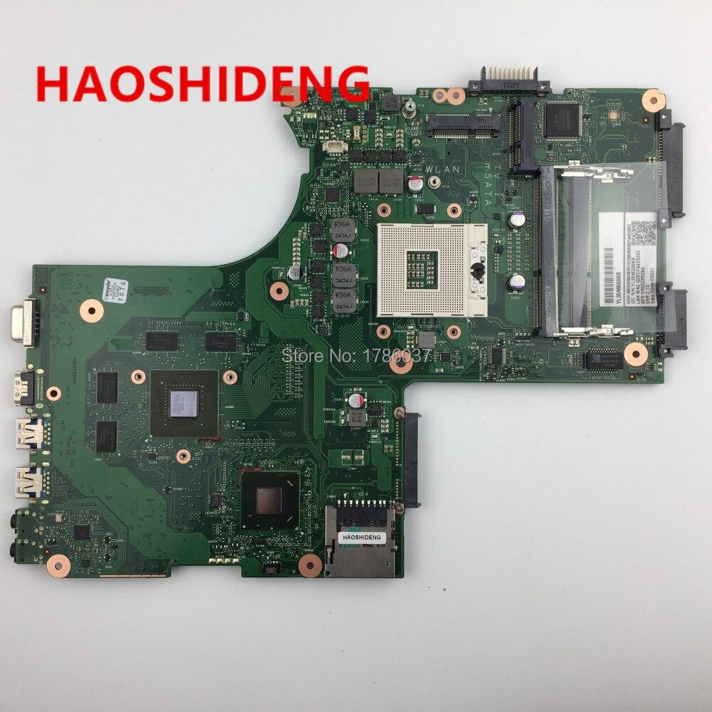V000288250 GL10FG-6050A2492401-MB-A02 para la placa base Toshiba - Componentes informáticos - foto 1