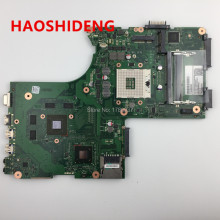V000288250 GL10FG-6050A2492401-MB-A02 for Toshiba Satellite P870 P875 motherboard,All functions fully Tested!