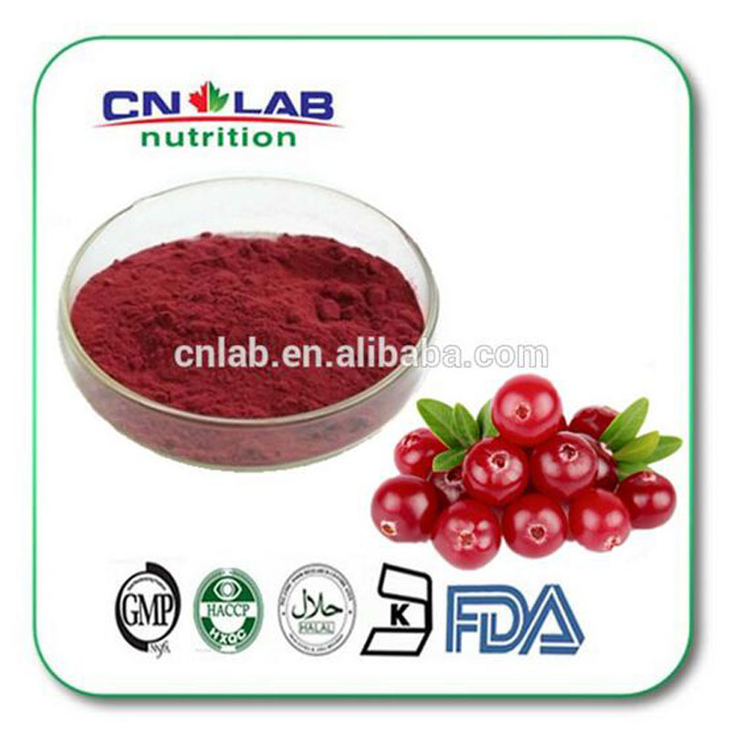 ФОТО Cranberry Extract Powder juice powder 100% Natural powder