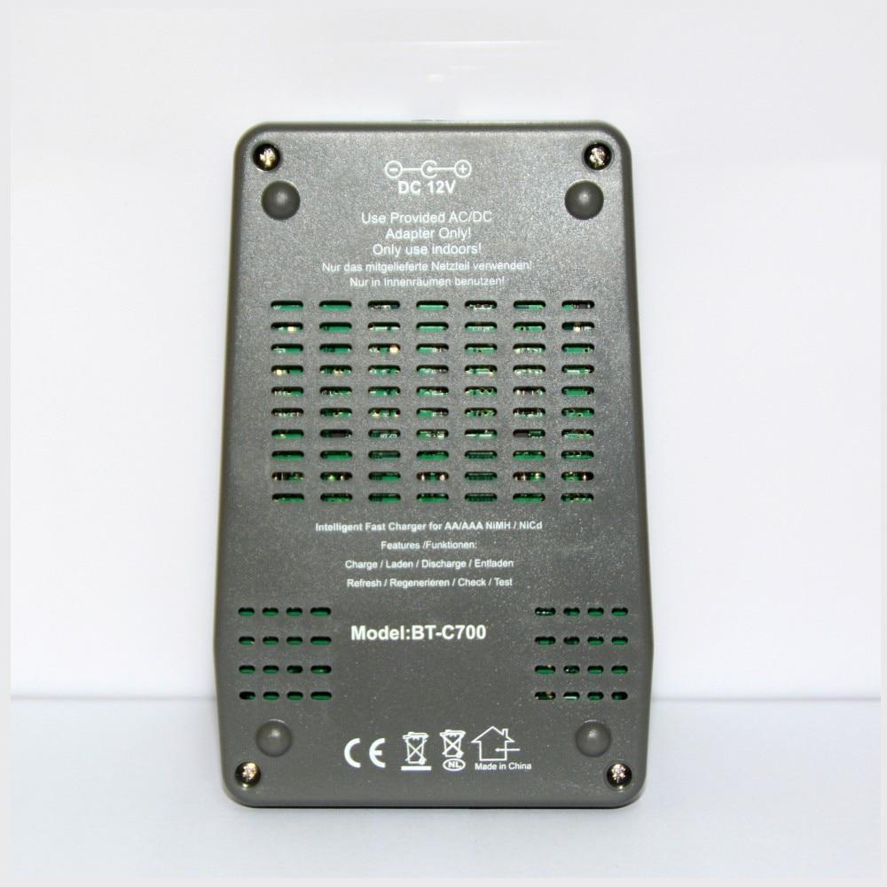 cheapest iMAX B6 V3 80W 6A Battery Charger Lipo NiMh Li-ion Ni-Cd Digital RC Charger Lipro Balance Charger Discharger   15V 6A Adapter