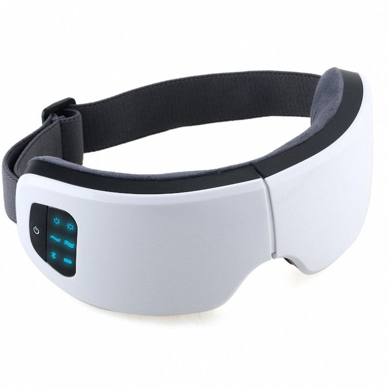 4D Wireless Eye Protector Gift Steam Eye Mask Near Vision Recovery Eye Massage  Instrument That Shield An Eye Device  6s A104D Wireless Eye Protector Gift Steam Eye Mask Near Vision Recovery Eye Massage  Instrument That Shield An Eye Device  6s A10