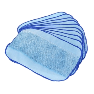 10pcs Pro-Clean Mopping Cloths