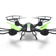 2017 New H33 Mini Drone Rc Quadcopter 6-Axis Helicopter 4CH Quadrocopter One Key Return Drons Toys For Children Copter Model