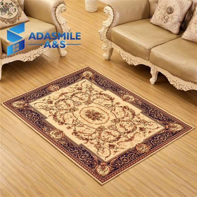 Adasmile Nordic Design Carpet Style Doormat Home Decor Area Bedroom Floor  Living Room Rugs Carpet Wedding