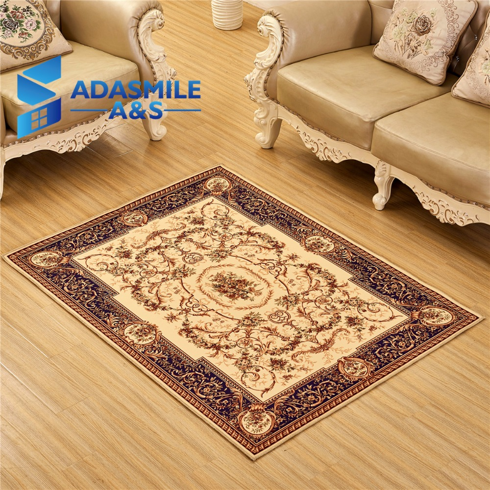 Oriental Rugs Out Of Style: Adasmile Traditional Persian Oriental Style Doormat Carpet
