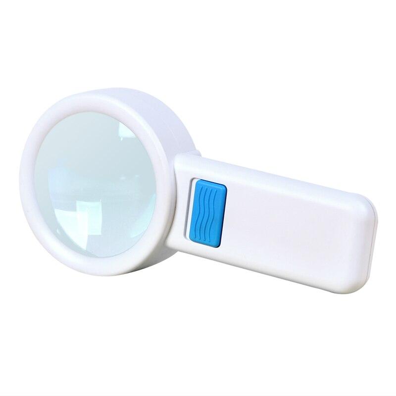 Porch Light Appraisal: ̿̿̿(•̪ )New Handheld 30 Times The ( ^ ^)っ Magnifying