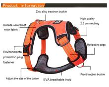 Strong Dog Harness For Training  Medium To Large Dogs