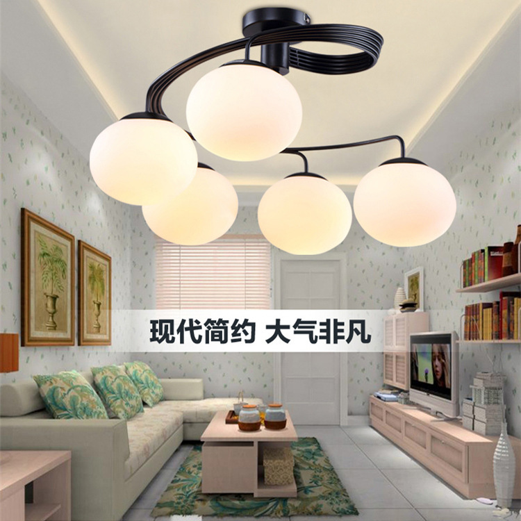 Indoor Lighting Bedroom Ceiling Light Fixtures Modern Ceiling Light Lamps  For Home Modern Decoration E27 Livingroom. Online Buy Wholesale bedroom ceiling fixtures from China bedroom