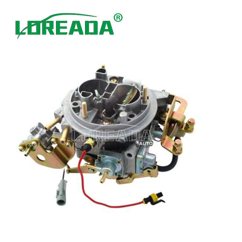 LOREADA CARB CARBURETOR CARBURETTOR ASSY 16010-B16G0 16010B16G0 7698303 For FIAT Engine OEM quality Fast Shipping brand new carburetor 21081 1107010 21081c for lada 081c engine high quality warranty 20000 miles fast shipping
