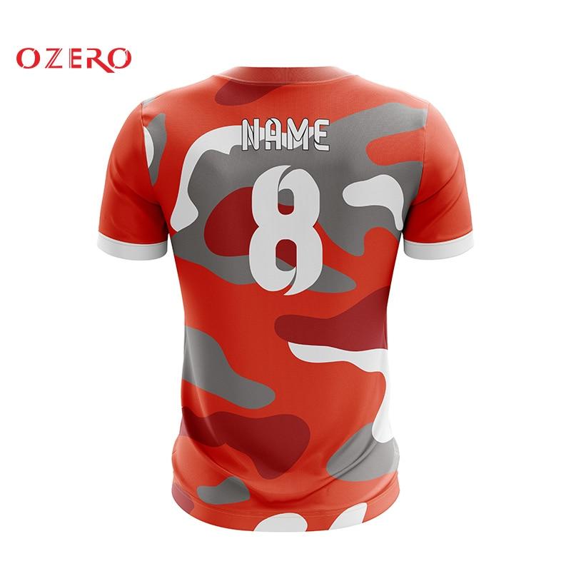 40ae8c80277 sublimated soccer jersey customize blank blazer football team uniform OEM  logos