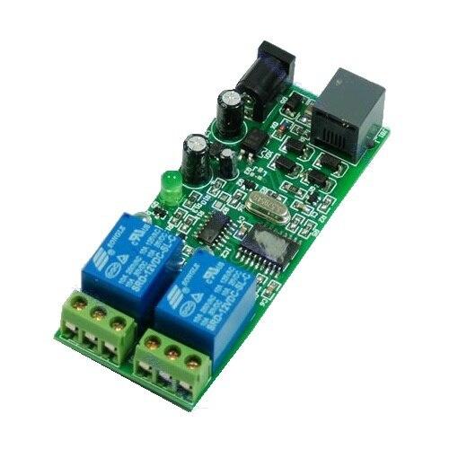 2 Ways Wireless Telephone Remote Control Board Module, Phone Relay For Door Access Control, Remote Unlock The Door