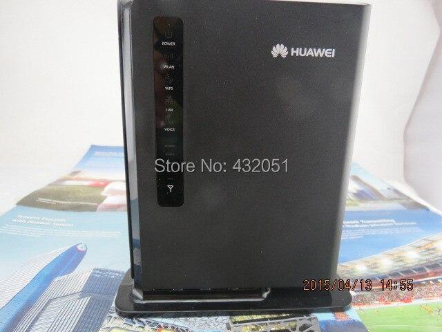 Huawei e5172s-22 fdd lte desbloqueado na caixa com 1000 mah da bateria