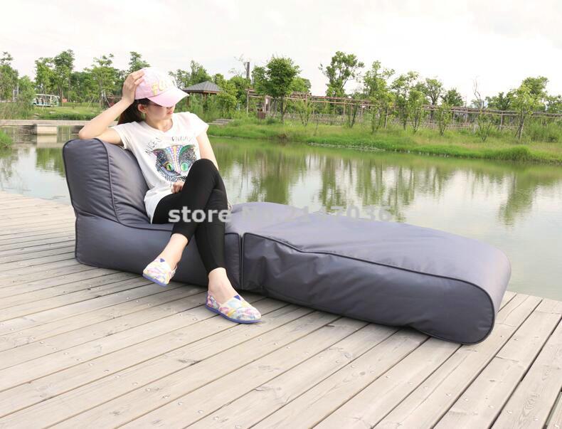Leisure and comfortable folding beanbag sofa fold fatball bean bag chairLeisure and comfortable folding beanbag sofa fold fatball bean bag chair