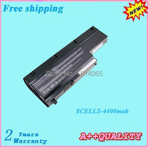For Medion Akoya P7611 P7612 P7614 P7615 P7618 P7810 Laptop battery 40029778 40029779 60.4DN0T.001 battery