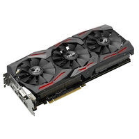 Asus used GTX1070 8G GAMING graphics card used 90%new