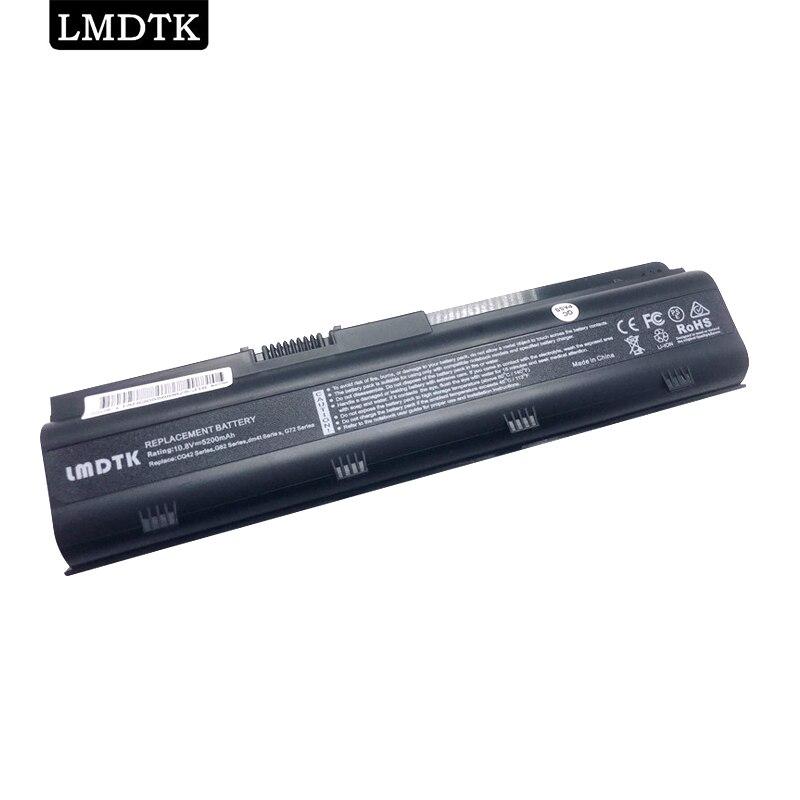 Nouveau 6 cellules batterie d'ordinateur portable POUR HP Presario CQ32 CQ42 CQ56 CQ62 CQ72 G32 G42 G62 G72 DM4 MU06 MU09 HSTNN-CBOX HSTNN-F01C