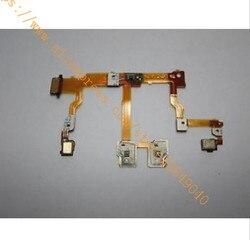 New for Sony DSC-RX100V RX100M5 RX100 M5 RX100 MARK V Focus Ring Contacts Sensor Cable flex Repair Part