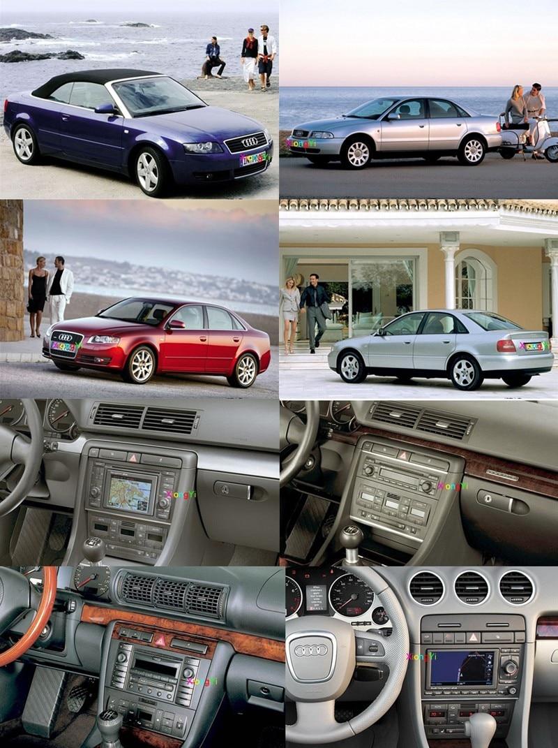 Audi A4 car-800