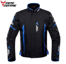 MOTOCENTRIC Motorcycle Jacket Riding Racing Body Armor Protective Gear Motocross Protection Equipment