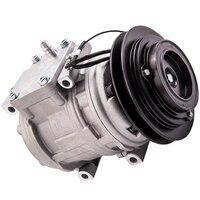 A/C Automobile Air Conditioner Compressor for TOYOTA LANDCRUISER HZJ70 1992 4.2L