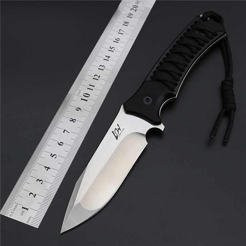 2017 New Free Shipping Fixed Tactical Outdoor Army Folding Knives Self-Defense High Hardness Survival Camping Hunting Knife 2017 new free shipping fixed tactical outdoor army knives self defense high hardness survival camping hunting knife black gold