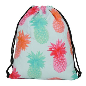 Hc2140 холст моды рюкзак для подростков для девочек новый Повседневное Для женщин рюкзак дорожная сумка