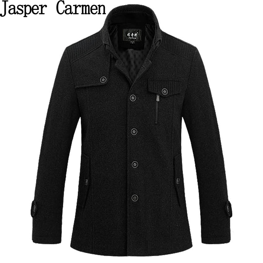 Popular 100% Wool Coats for Men-Buy Cheap 100% Wool Coats for Men ...