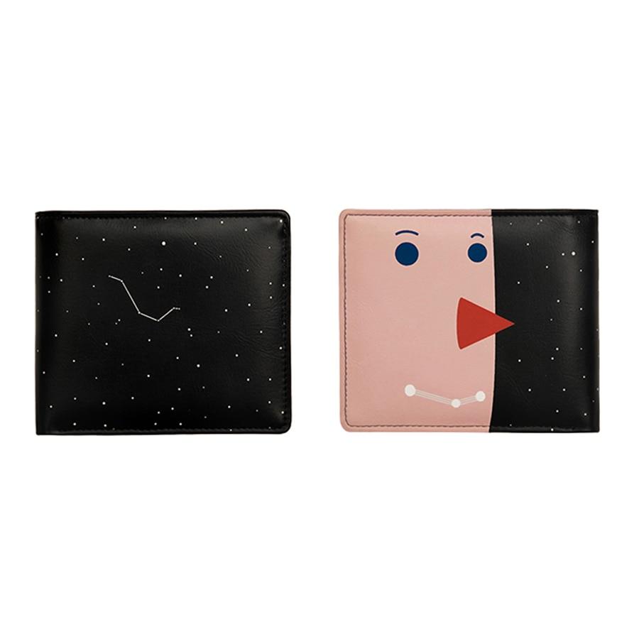 carteiras com fresco impressão em Altura do Item : 1.2cm