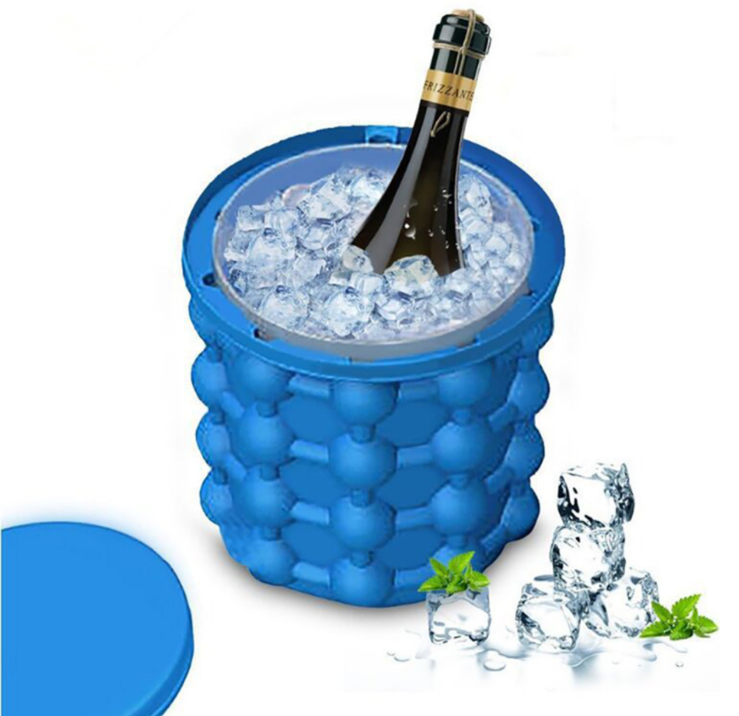 Car drinks, champagne, beer frozen ice buckets For Nissan Sunny March Murano Geniss,Juke,Almera qashqai Accessories