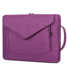 10 14 15 Inch Waterproof  Laptop Liner Sleeve Bag Men Women Handbags Briefcase Bag for Macbook Air Pro Notebook Shoulder Bags
