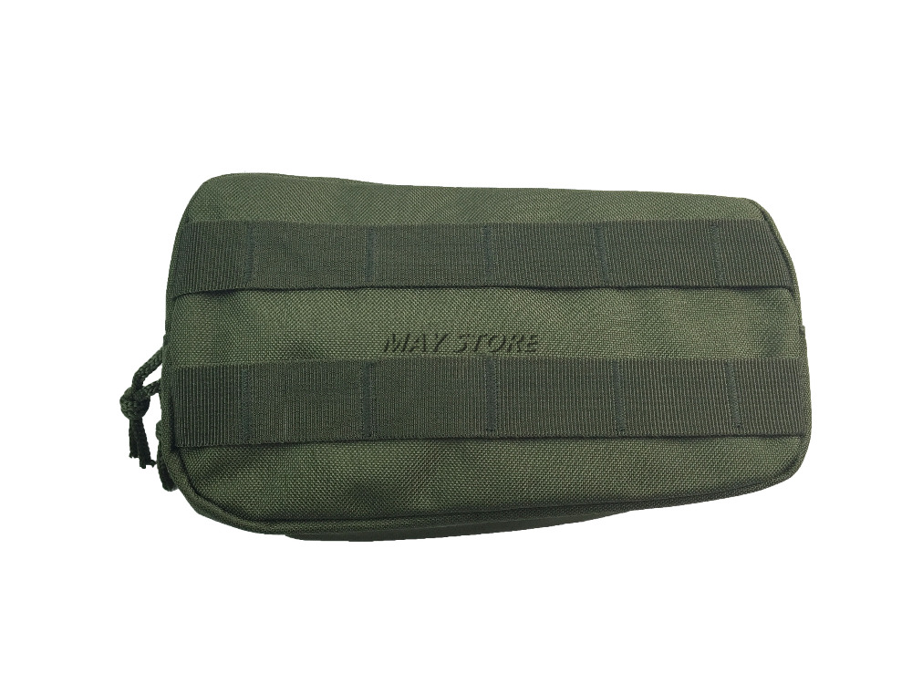 OD Compact Tactical MOLLE Pouch Medical First Aid Utility Pouch Bag