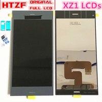 """5.2 """"oryginalna wyświetlacz LCD do SONY Xperia XZ1 wyświetlacz LCD ekran dotykowy zamiennik dla SONY XZ1 moduł wyświetlacza LCD XZ1 G8341 G8342 LCD w Ekrany LCD do tel. komórkowych od Telefony komórkowe i telekomunikacja na"""