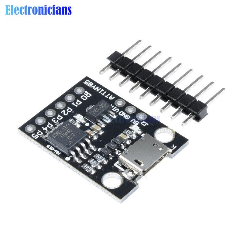 Instrument Teile & Zubehör Werkzeuge Ch340 Modul Usb Zu Ttl Ch340g Upgrade Download Eine Kleine Draht Pinsel Platte Stc Mikrocontroller-board Usb Zu Seriell