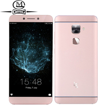 LeEco LeTV Le 2 Pro X625 4GB RAM 32GB ROM 4G Smartphoe Android 6.0 Helio X25 MTK6797T Deca Core 2.5GHz 5.5″ FHD LTE Mobile phone