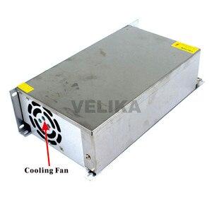 Image 5 - Fuente de alimentación conmutada de salida única, transformador de 1200W, 48V, 25a, 110V, CA a DC48V, SMPS para Motor de luz LED, paso a paso, CNC CCTV