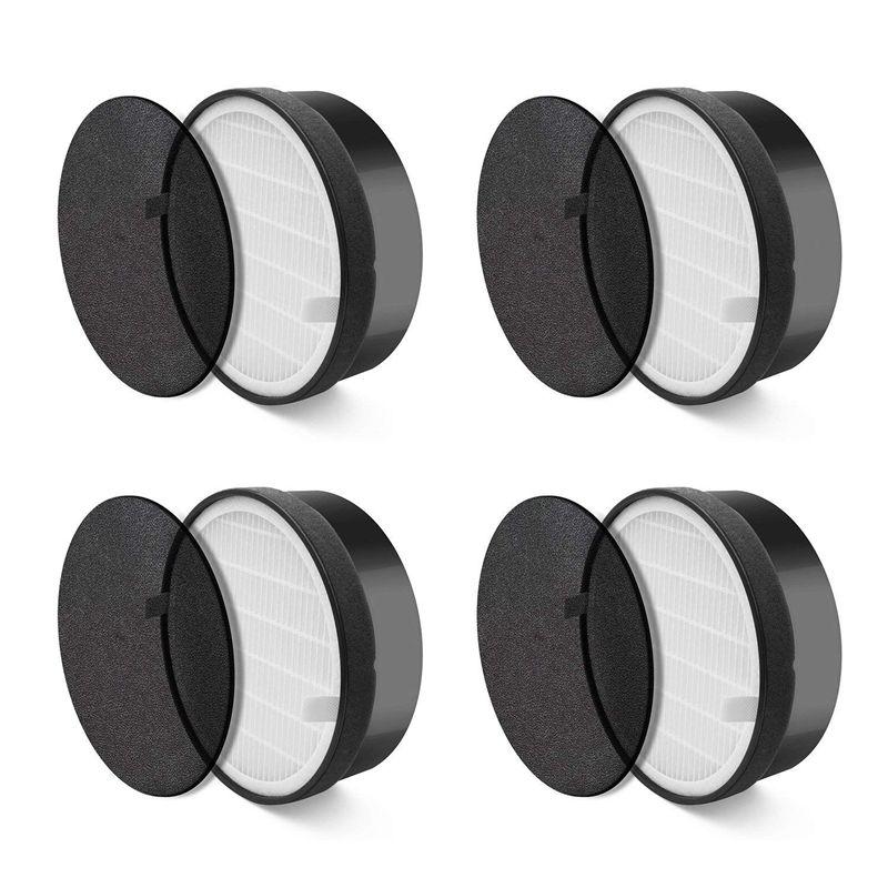 Очиститель воздуха LV H132 Сменный фильтр (4 шт. в упаковке) Запчасти для