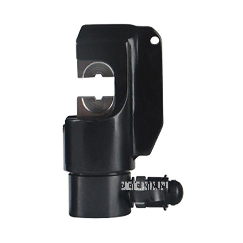 FYQ-300C Split Type Hydraulic Clamp Tool Cast Steel Terminal Press Pliers Separate Hydraulic Pressure Pliers Crimping Pliers 16T
