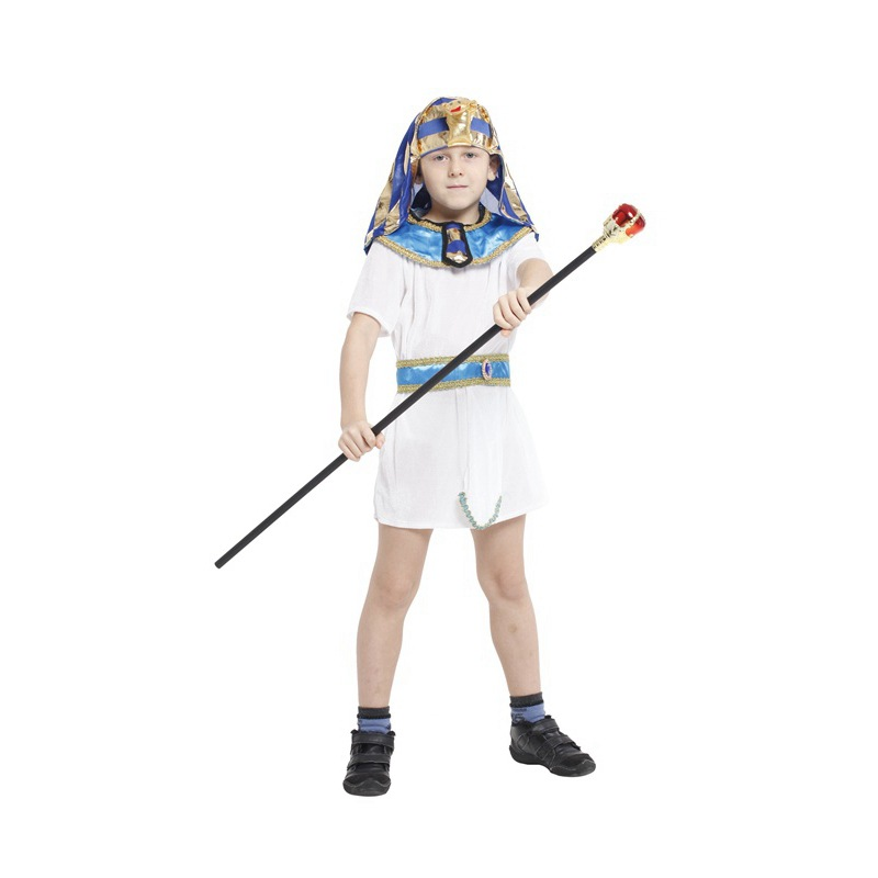 cosplay Halloween Children 39 s Egyptian Little Prince Clothing Egyptian Princess Queen Prince 39 s Parent child Clothing