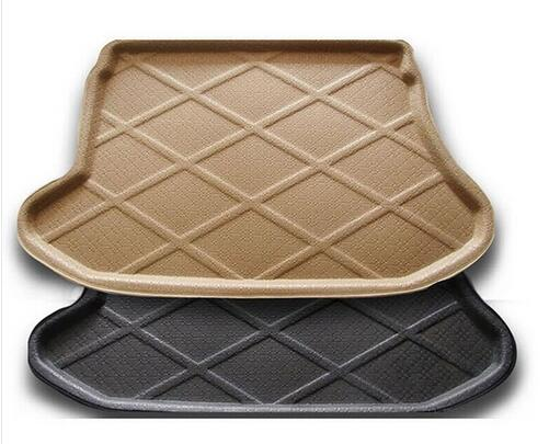 ФОТО FIT FOR 2007~2012 MITSUBISHI OUTLANDER REAR TRUNK CARGO