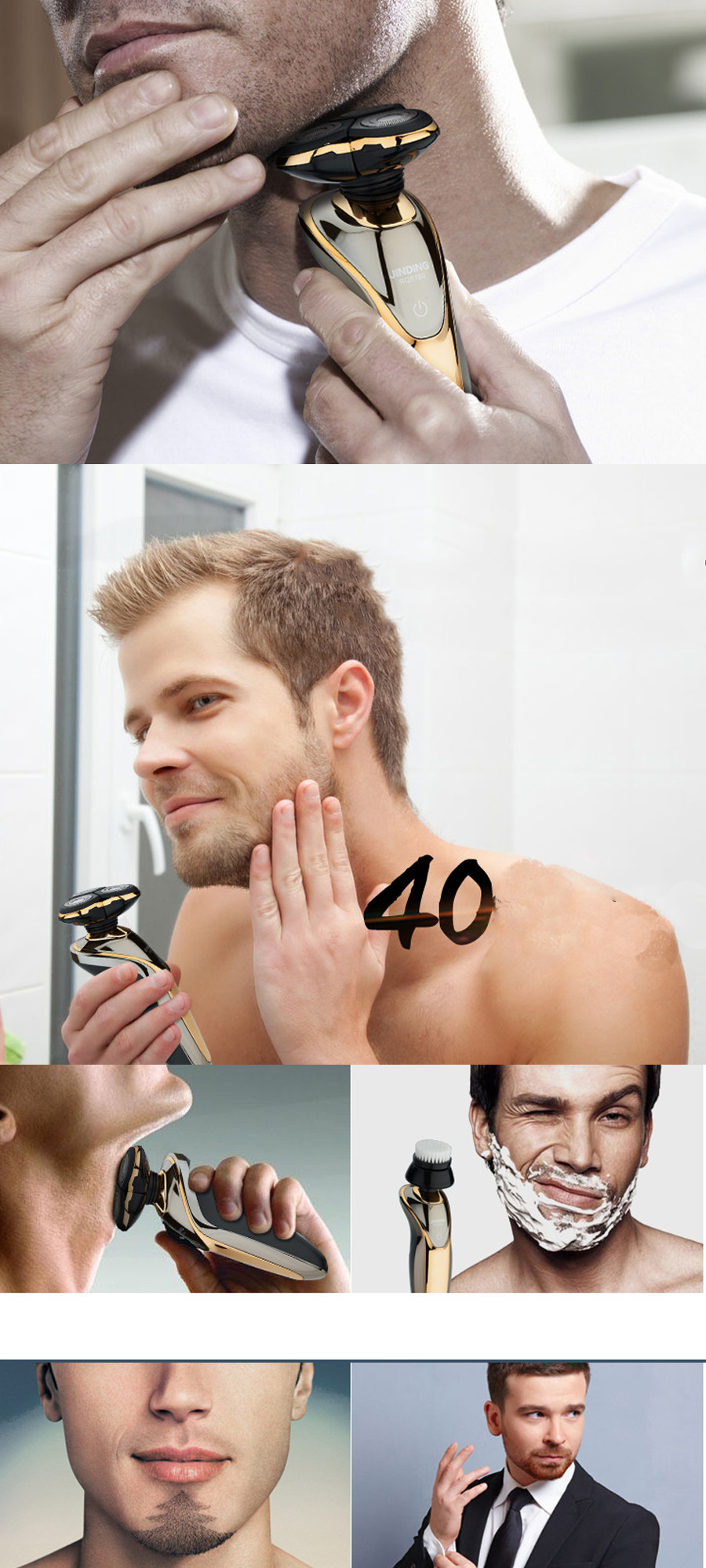shaving machine 15