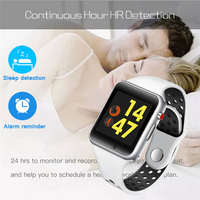 phone screen LIGE New Smart Watch Men Women Sport Pedometer LED Color Screen Bluetooth Connection Mobile Phone synchronization Support TF SIM (3)