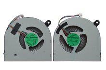 SSEA Nueva CPU GPU ventilador de refrigeración de la izquierda para Acer Aspire V Nitro VN7-591 VN7-591G AB07505HX070B00 envío gratis