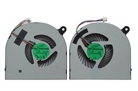 SSEA New CPU GPU cooling Fan Left Right for Acer Aspire V Nitro VN7 591 VN7 591G AB07505HX070B00 Free Shipping